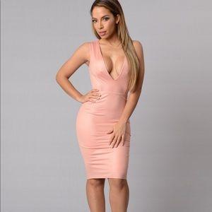 Barbie Midi Dress